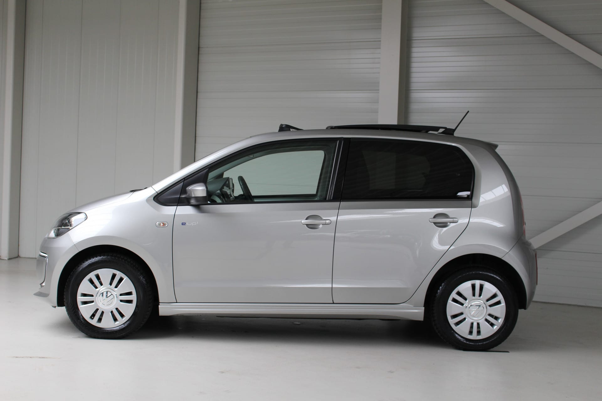 Volkswagen Up! E-Up